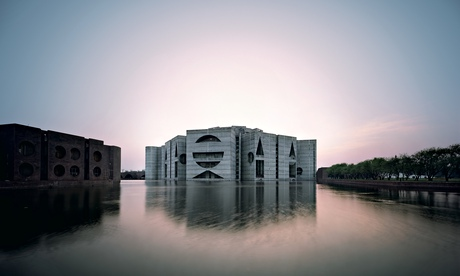national assembly building dhaka