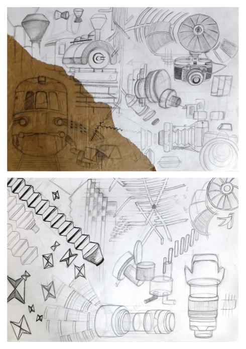 5.Idea Sheets