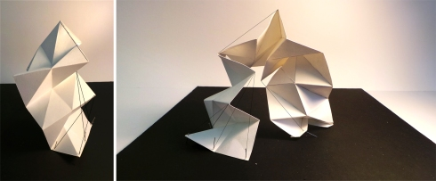 9.G+D Model Making 2