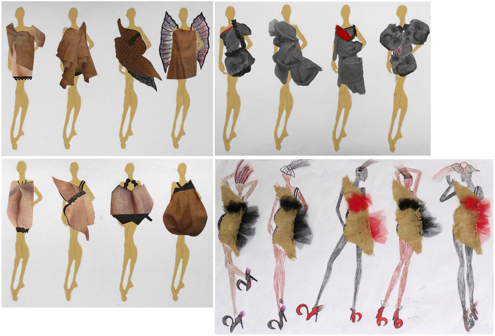 Hessian Fashion Group