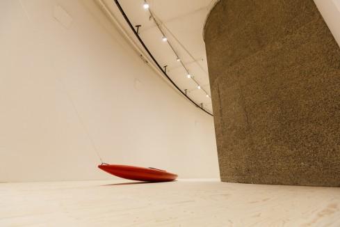 Roman-Signer-Slow-Movement-Installation-Barbican-IUAQIT2jkaMx