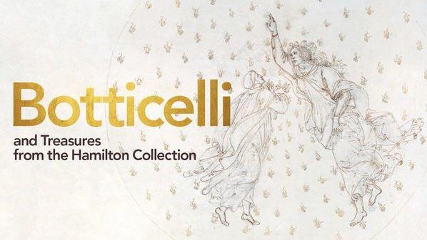 Botticelli - Courtauld