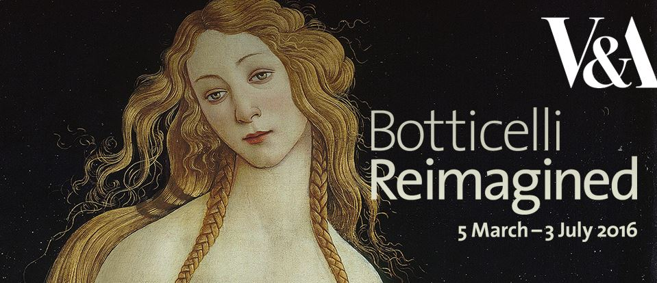 Botticelli - VandA